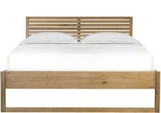 Spati Slatted Bed | Weylandts South Africa