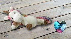 Unicornio crochet amigurumi parte 2