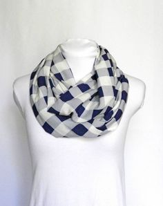 4cbcfa40720 112 Best plaid infinity scarf images