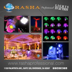 Rasha Professional, a company that provides versatility and power. #letslightupyourworld  www.rashaprofessional.com  #rashaprofessional #rasha #light #color #RGBA #stage #namm #proud #member #lighting #events #lights #concerts #theater #letslightupyourworld #led #uplights #dj #party #clubs #architecture #landscape #music  #wedding