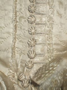 1640s doublet, V English gallery