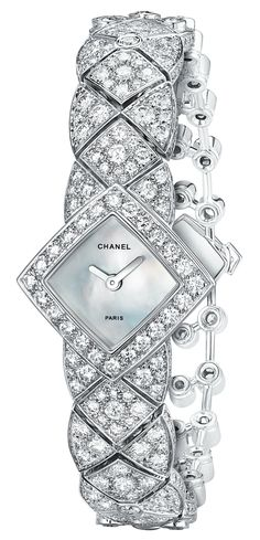 Signature de Chanel, Chanel collection haute joaillerie 2016