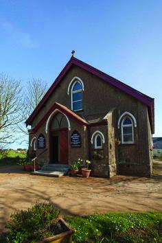 Sark Methodist Church