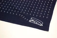 Staples and stapler graphics