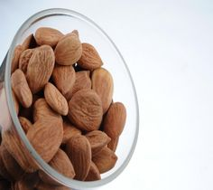 Almond Iranian 100gram at Rs.320 online with free shipping India from Browntree.