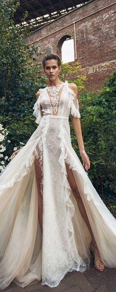 Solomerav wedding dresses 2018
