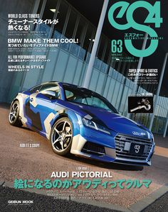 EUROMOTIVE MAGAZINE eS4 no.63