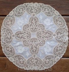 aa46590f874ce 2626 Best Fine Antique LACE   Linens for Sale images in 2019 ...