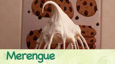 Como fazer MERENGUE: Francês, Italiano e Suíco - Começando nos doces #6 ...
