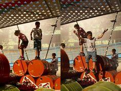 Cidade Para Crianças de 0 a 99 anos « Basurama