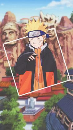 Naruto album