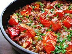 patlıcan musakka  türk mutfağının klasik lezzetlerinden