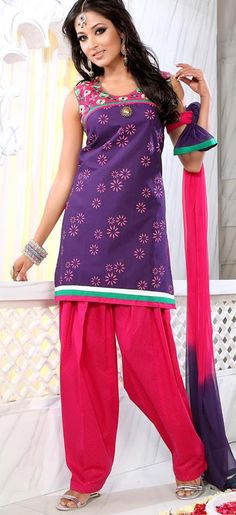 ... Suits on Pinterest | Salwar kameez, Churidar and Designer salwar