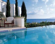 Anassa Hotel |  5 Star Latchi & Polis Neo Chorion, Baths of Aphrodite Road, Polis, Paphos, Cyprus
