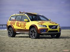 volvo xc 70 off road - Google Search