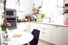 Znalezione obrazy dla zapytania kuchnia ikea