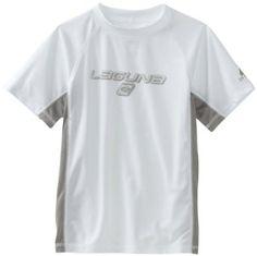 #9: Laguna Boys 8-20 Dazed Loose Fit Surf Top