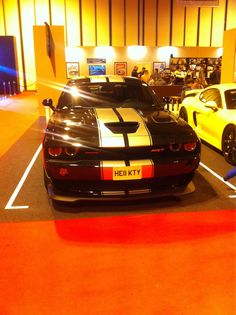 Dodge Challenger Hellcat | MadWhips