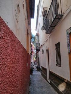Barrio de Santa Cruz. Sevilla
