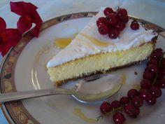 La buona cucina di Katty: New York Cheesecake fatto da me!!