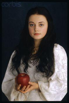 Snow White..