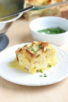 Easy make ahead easter recipes