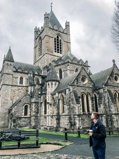 Dublin Travel, Dublin City, Ireland Travel, Places To Travel, Places To See, Waterford Ireland, Trinity College Dublin, Ireland Landscape, Ireland Vacation