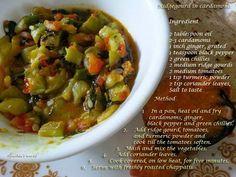 Papad Chai: Dish Of The Day - Turri Ki Bhajji