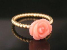 cartel ring fra signe njust - smykker til kvinder