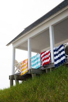 Lexington Company Summer 2016 Beach Towels | The Organizing Store #lifeisgood #lexingtoncompany #beachtowels