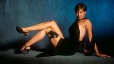 Carey Lowell - License to Kill