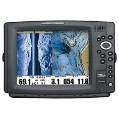 Humminbird 1199CI HD SI 409230-1