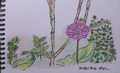 꽃속에 꽃