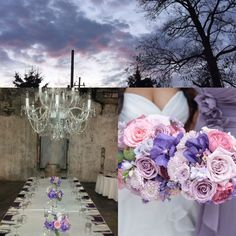 Let's the sky inspire us #weddingcolour #wedding theme  www.plushflowers.ca Wedding Flower Guide, Wedding Flowers, Inspire, Sky, Table Decorations, Floral, How To Make, Color, Inspiration