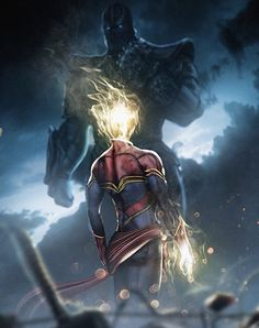Drawing Marvel 30 Spectacular Images of Avengers Fanart That Will Blow Your Mind Marvel Comics, Marvel Fanart, Thanos Marvel, Marvel Heroes, Marvel Characters, Marvel Avengers, Miss Marvel, Captain Marvel Carol Danvers, Marvel Entertainment