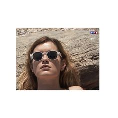 Our D SUN White were on the French newscast!  ------------------- Les #D SUN White s'invitent au JT de TF1 !  #seeconcept #vsco #lifestyle #monday #morning #sunglasses #fashionglasses