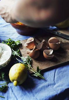Breakfast: Greek aamiaismunat - Summer | Suvi Sur Le Vif / Lily.fi