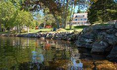 Foxwood Resort - Nearest town Huntsville. 2.5 hours from Toronto. www.foxwoodresort.ca