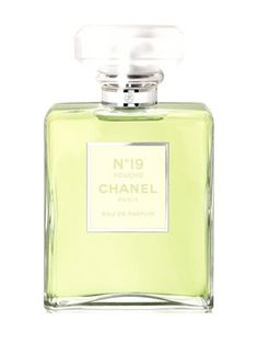 Chanel No. 19 Poudre Perfume by Chanel @ Galaxy Perfume
