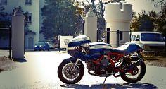 Sport Classic Picture Thread - Page 352 - Ducati.ms - The Ultimate Ducati Forum