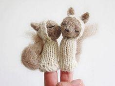 Poppytalk: Adorable Animals