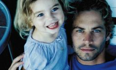 Paul Walkers Daughter Launches Foundation On Fathers Birthday