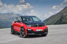 BMW I3 Sustainable Environment, Bmw I3, Group Of Companies, Austria