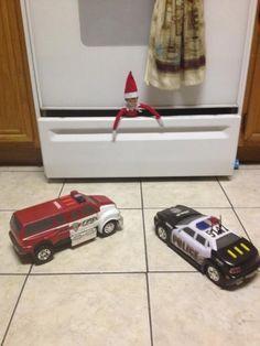 200 Easy Elf on the Shelf Ideas - Raining Hot Coupons