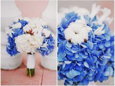 Wedding bouquets of gorrtenzii photo