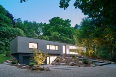 Gallery of Villa RR / Reitsema and Partners Architects - 9