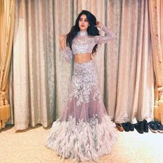 All The Designer Outfits Sonam Kapoor And Gang Wore To Their Big Fat Family Wedding | iDiva