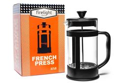 Firelight 8-cup French Press Coffee Maker * You can find out more details at the link of the image.
