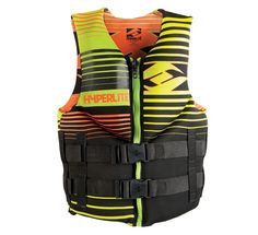 Hyperlite Teen Life Jacket | Free shipping on orders over $99 from Wakeboards.com