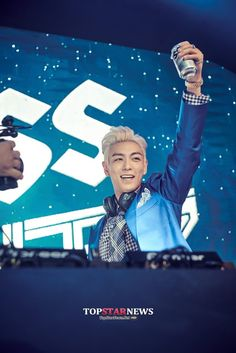 Preview of T.O.P's CF for Cass Fresh Beer [PHOTOS] | bigbangupdates